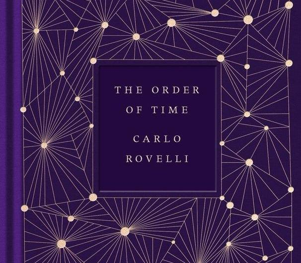 Carlo Rovelli: O čase