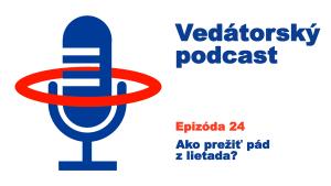 Vedátorsky podcast