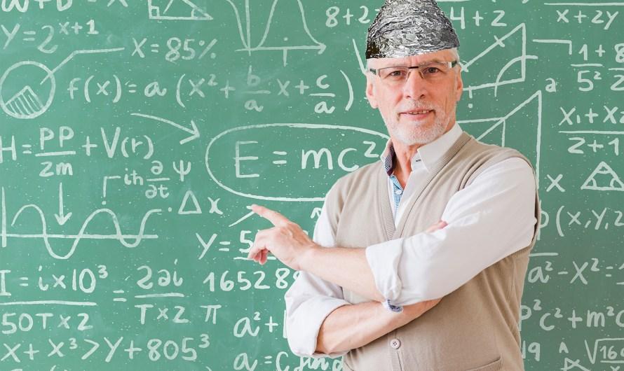 Matematický dôkaz nezmyselnosti konšpiračných teórií