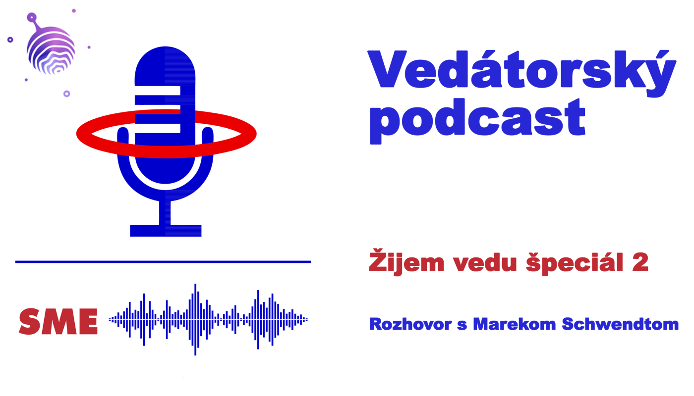 Žijem vedu podcast