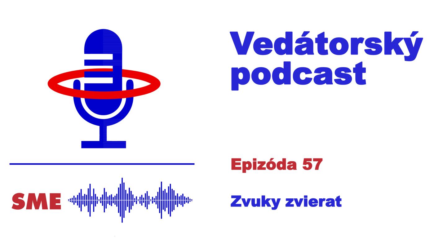 Vedátorský podcast