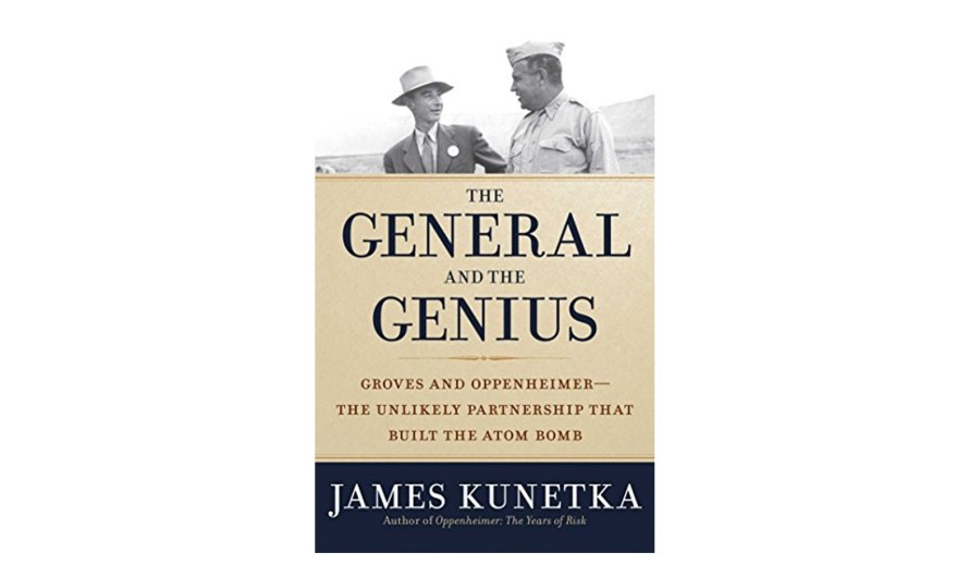 James Kunetka: The genius and the general