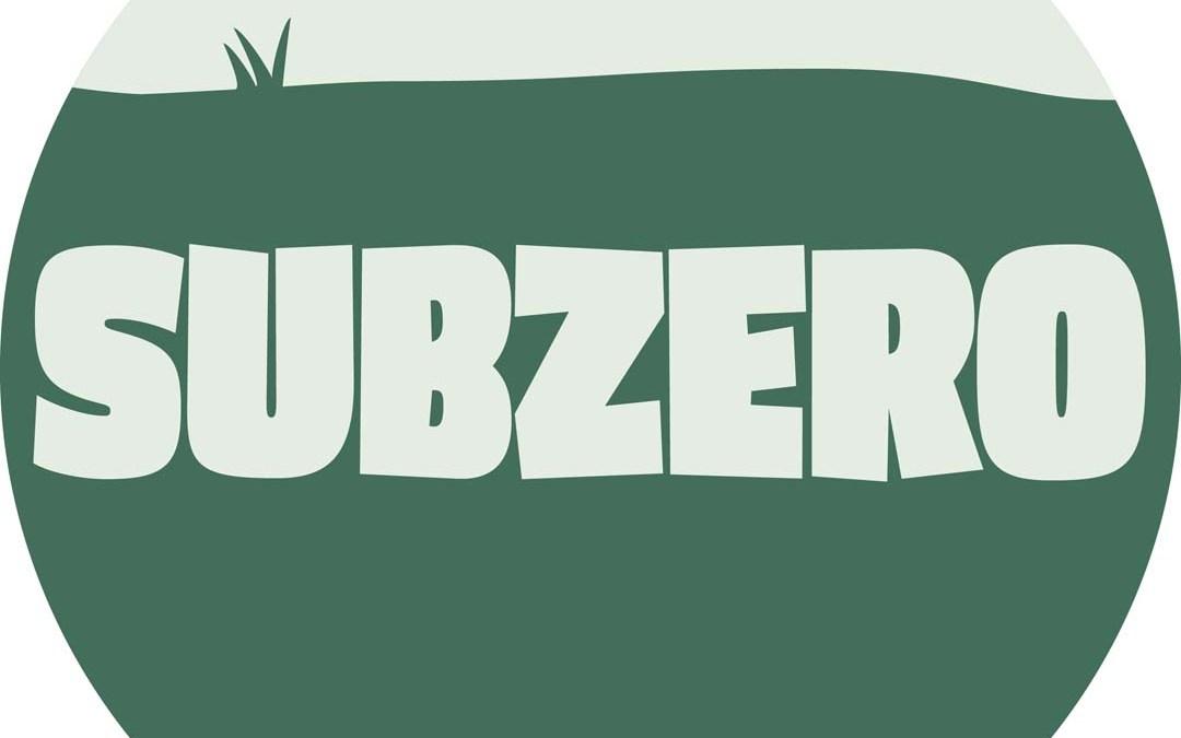 Subzero!