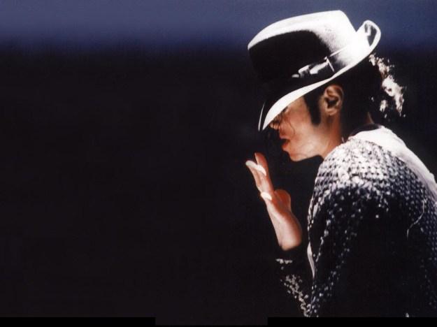 Michael Jackson i Veddige