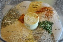 Vegan Stock Powder: https://vedgedout.com/2013/02/19/vegan-stock-powder/