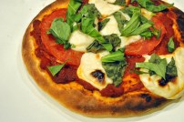 Foxy Moxy Debut: https://vedgedout.com/2013/03/11/individual-vegan-margherita-pizzas-with-homemade-fresh-moxarella-cheese/