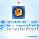 Yearly Horoscopes 2017 | 2017 CAPRICORN HOROSCOPE / 2017 MAKARA HOROSCOPE