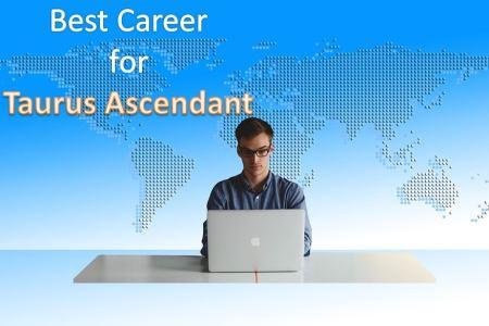 Best Career option according to Vedic Astrology - Taurus