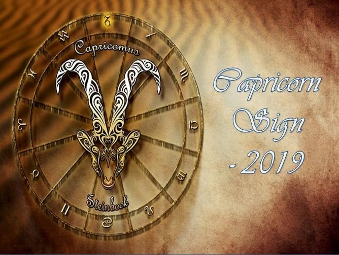 2019 Yearly Horoscope Capricorn Sign | 2019 Rasi Palan Makara