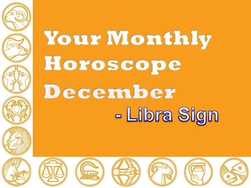 Libra Health & Wellness Horoscope