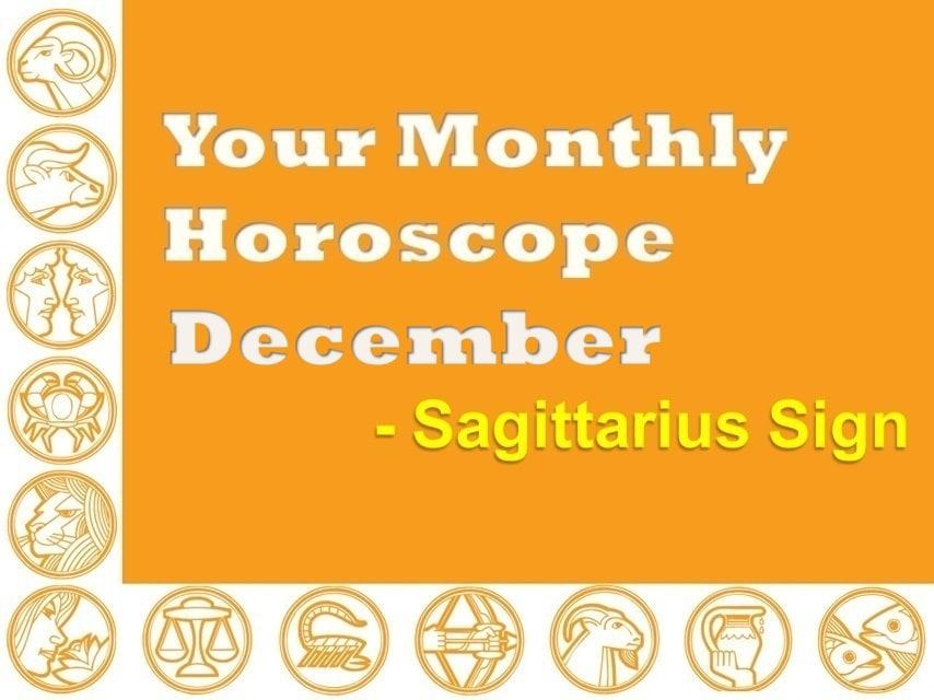 Decan 1 Sagittarius 12222 Horoscope