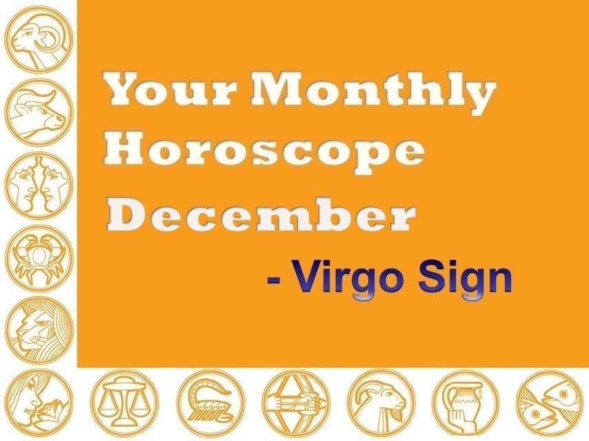 horoscope december 1 virgo or virgo