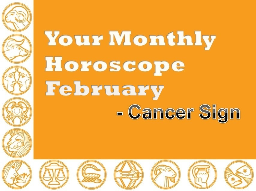 february 2020 horoscope cancer
