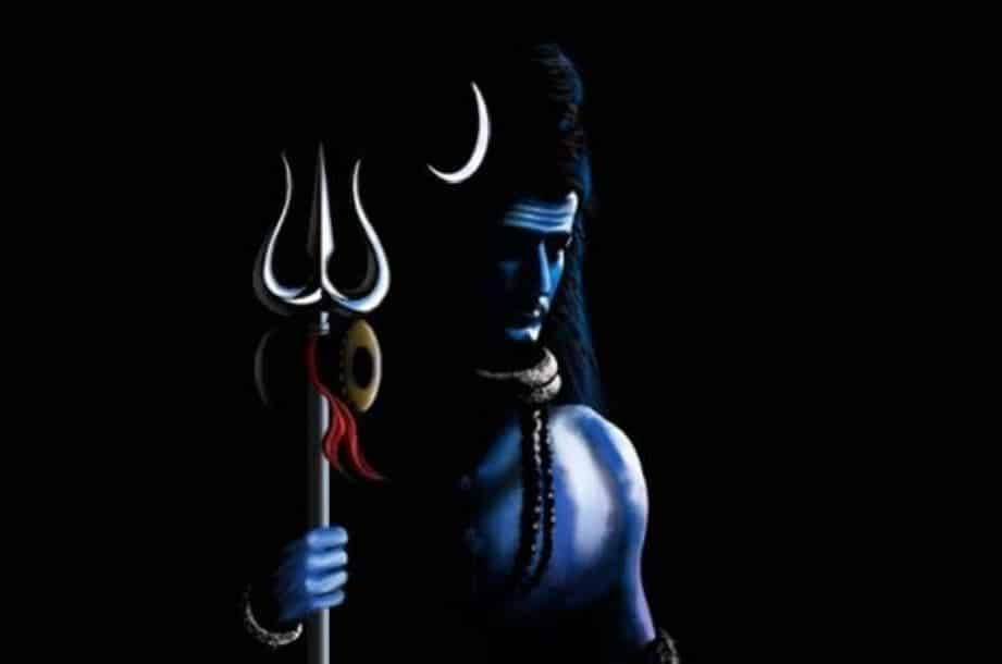 Lord Shiva New Hd Wallpapers Download Desktop Background: Best Collection Of Lord Shiva Wallpapers For Your Mobile Phone
