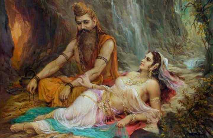 Vishwamitra - Saptarishi