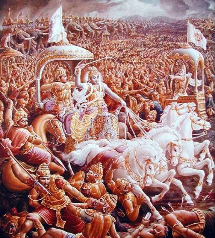 arjuna_bhisma_mahabharata