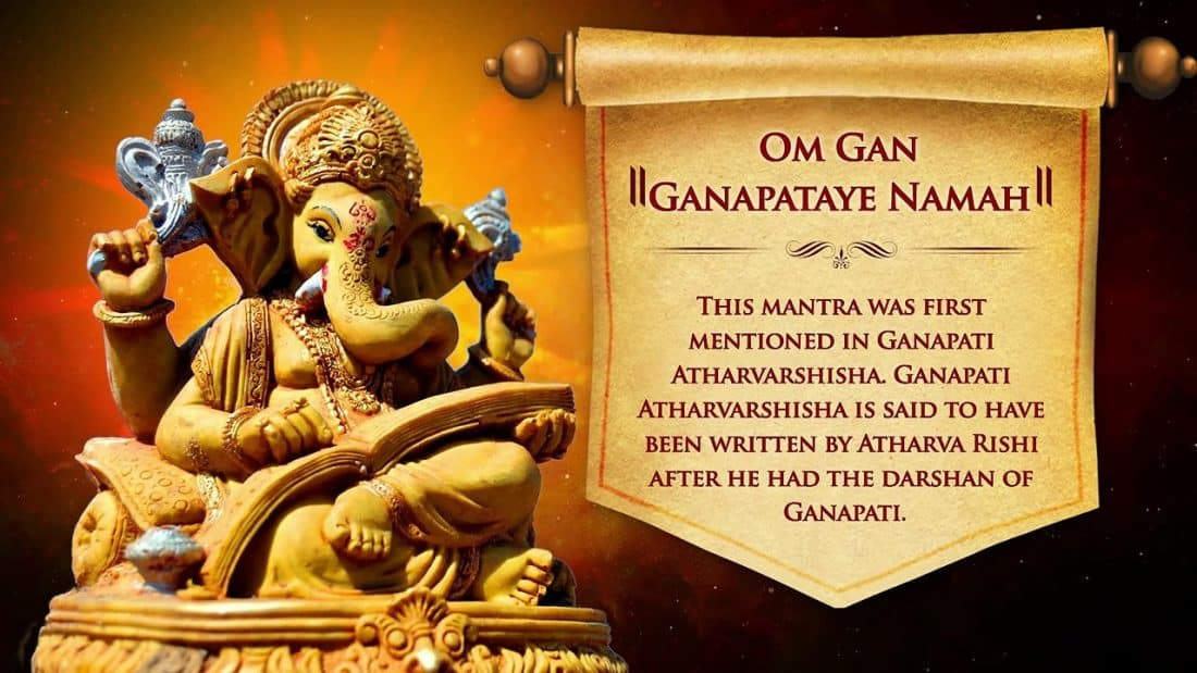 Powerful Ganesh Mantra To Remove Obstacles and Achieve Success