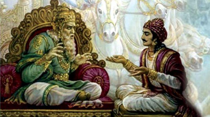 sanjay-dhritarashtra