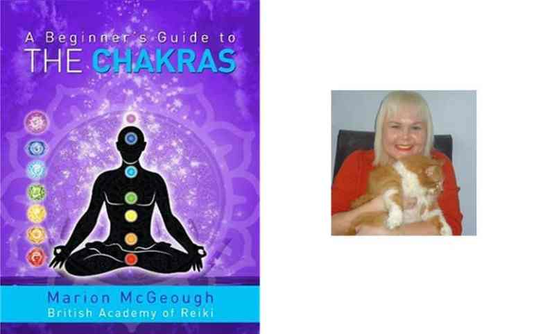 The Beginner's Guide to Chakras