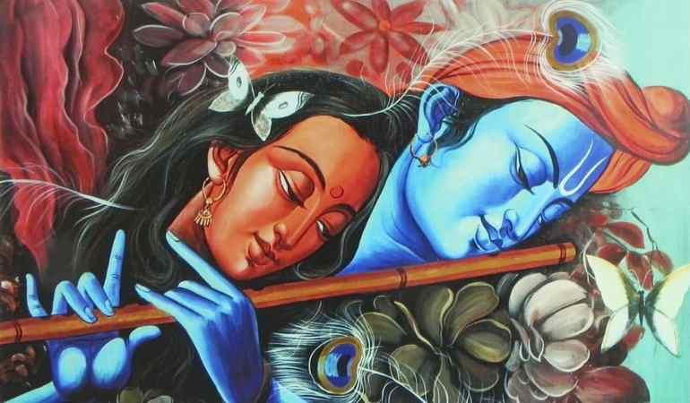 Radha Krishna