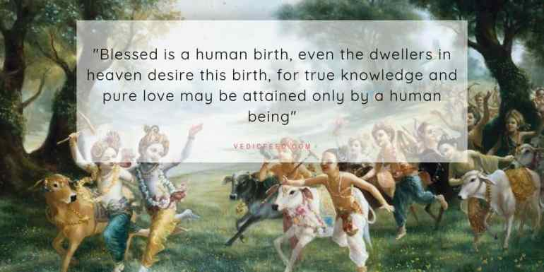 10 Things About Love You Can Learn From Bhagavad Gita