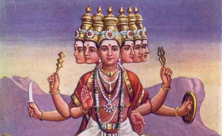 10 Interesting facts about Lord Kartikeya