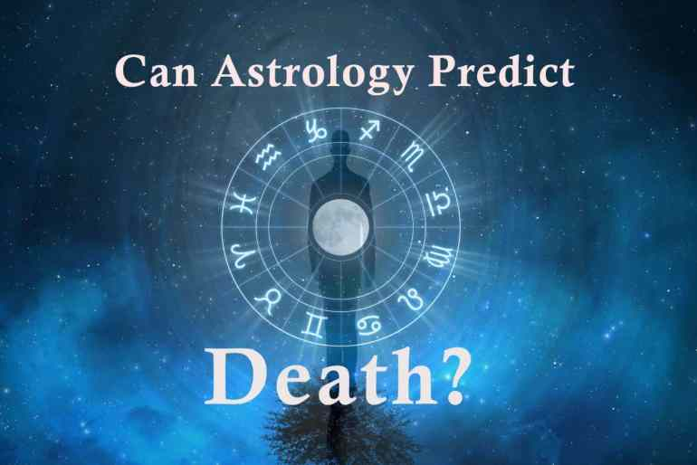 Can Astrology Predict Death