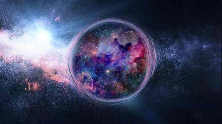 Origin of Universe_Hindu
