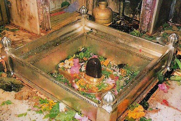Vishwanath Jyotirlinga