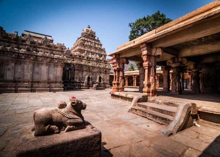 Bhoga Nandeeshwara