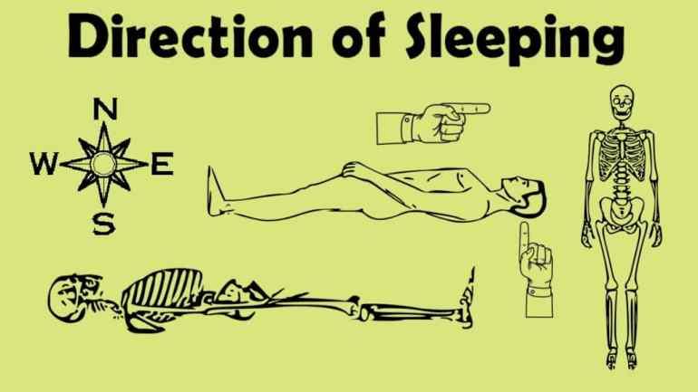 Sleeping-Direction