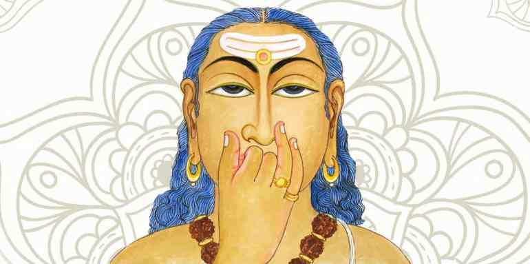 Pranayama - One of the Hindu Meditation Techniques