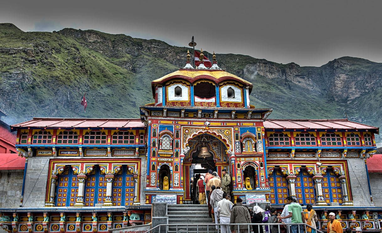 15 Best Places To Visit In Uttarakhand - Badrinath