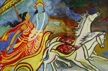 Rukmini Harana