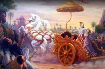 Rukmini Harana by Krishna