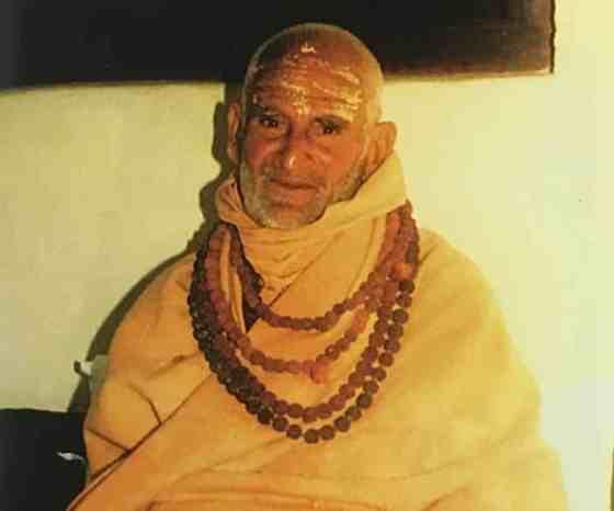 Khaptad Baba