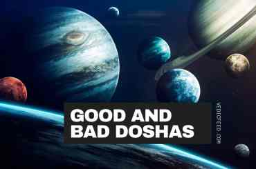 Good and Bad Dasha in Kundali