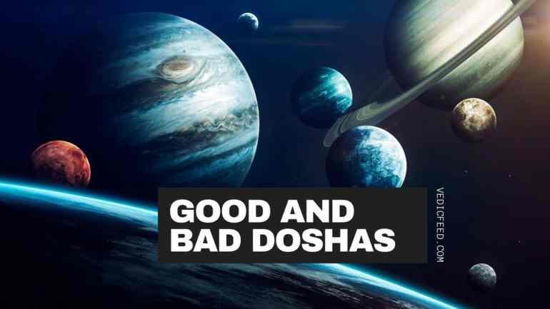 Good and Bad Dasha in Kundali