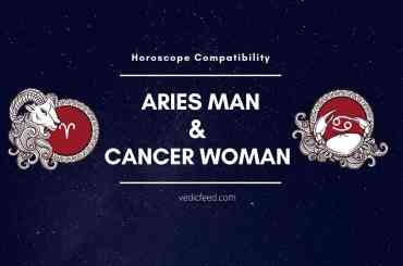 Aries Man Cancer Woman