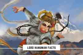 Lord Hanuman Facts