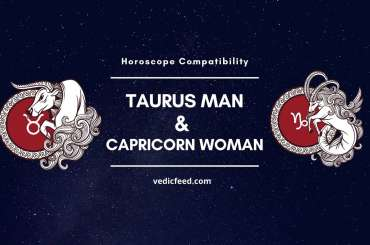 Taurus Man and Capricorn Woman Horoscope Compatibility