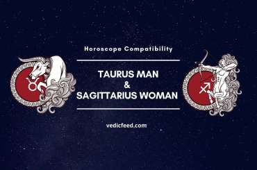 Taurus Man and Sagittarius Woman