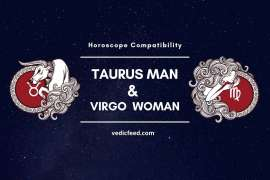 Taurus Man and Virgo Woman