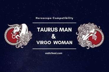 Taurus Man and Virgo Woman