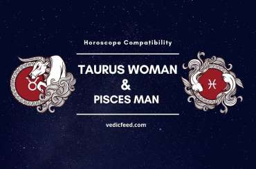 Taurus Woman and Pisces Man