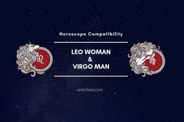 Leo Woman and Virgo Man Compatibility