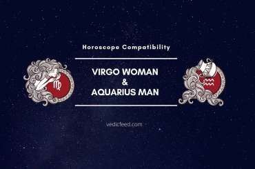 Aquarius Man and Virgo Woman Compatibility