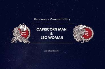 Capricorn Man and Leo Woman Compatibility
