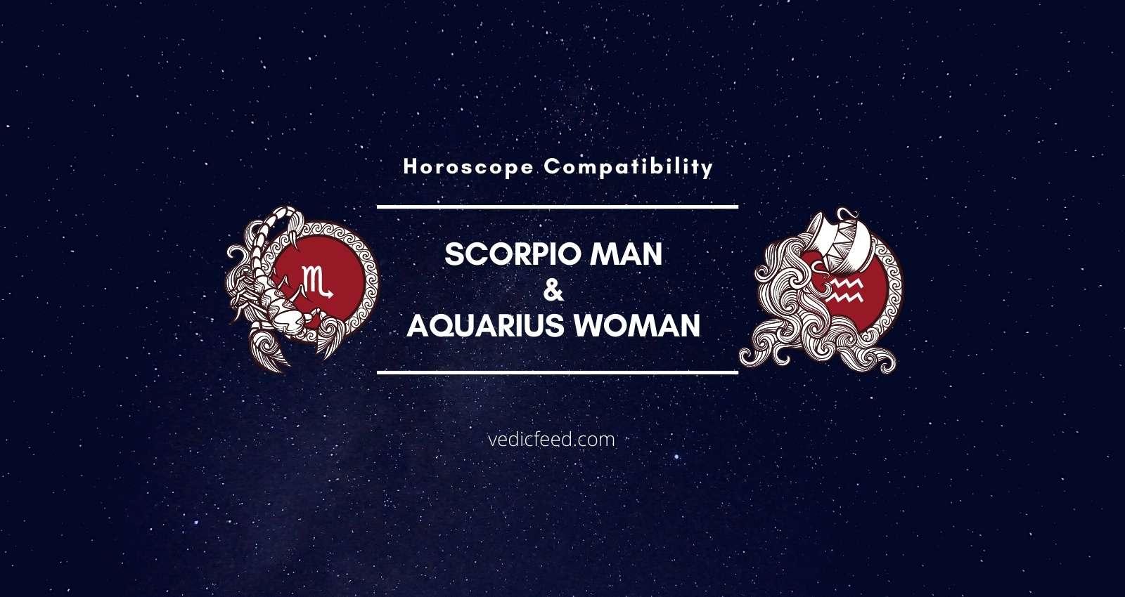 Astrology Compatibility Aquarius Scorpio