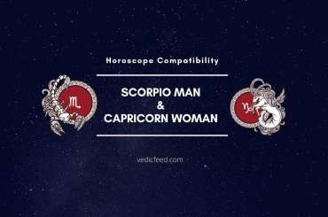 Scorpio Man and Capricorn Woman Compatibility